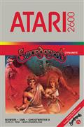 Swordquest #1 Cvr D Classic Game Art