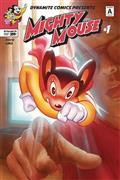 Mighty Mouse #1 Cvr A Ross *Special Discount*