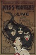 Kiss Vampirella #1 (of 5) Cvr B Idhe *Special Discount*