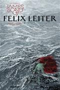 James Bond Felix Leiter #6 (of 6) Cvr A Perkins