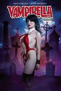 Vampirella #4 Cvr C Cosplay