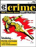 Ec Picto Fiction Library Complete Set