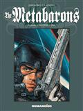 Metabarons GN Vol 02 (of 4) Aghnar And Oda (MR) (C: 0-0-1)