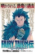 Fairy Tail Rhodonite GN Vol 01 (C: 1-1-0) *Special Discount*