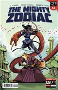 Mighty Zodiac #1 1 Dollar Ed