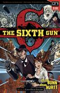 Sixth Gun TP Vol 01 Square One Ed *Special Discount*