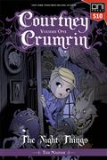 Courtney Crumrin GN Vol 01 Square One Ed *Special Discount*