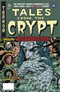 Tales From The Crypt Horrorcide #1 (of 3) (C: 0-0-1)