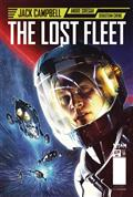 Lost Fleet Corsair #1 (of 4) Cvr A Ronald *Special Discount*