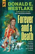 Hard Case Crime Forever And A Death MMPB