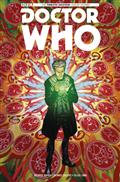 Doctor Who Ghost Stories #3 (of 4) Cvr A Shedd