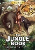 Jungle Book Manga Classics GN (C: 0-1-1)