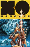 X-O Manowar 2017 TP Vol 01 Soldier *Special Discount*