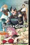 Black Clover GN Vol 07 (C: 1-0-1)