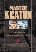 Master Keaton GN Vol 11 Urasawa (C: 1-0-1)