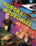 AURORA-MODEL-KITS-3RD-ED-W-POLAR-LIGHTS-MOEBIUS-ATLANTIS