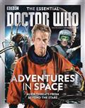 Doctor Who Essential Guide #11 (C: 0-1-2)