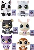 Littlest Pet Shop Plush Pairs Asst 201701 (Net) (C: 1-1-1)