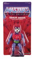 Motu Terror Jaguar 5.5In Figure (Net) (C: 1-1-1)