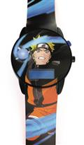 Naruto Rasengan Digital Wrist Watch (C: 1-1-1)