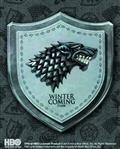 Game of Thrones Stark House Crest Wall Plaque (Net) (C: 1-1-