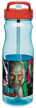 Gotg 2 Group 25 Oz Tritan Bottle With Straw (C: 1-1-2)