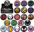 Marvel Icons 144Pc Button Asst (Net) (C: 1-1-1)