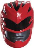 Power Rangers Movie Red Ranger Adult Helmet (C: 1-0-2)