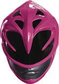 Power Rangers Movie Pink Ranger Adult Helmet (C: 1-0-2)