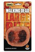 Walking Dead Tv Large Walker Bite Costume Effects Appliance