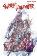 Sword Daughter #1 Cvr B Chater