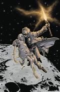 Doctor Star & Kingdom Lost Tomorrows #4 Main Cvr
