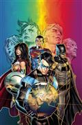 Titans Special#1