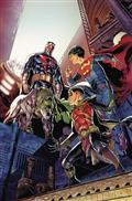Super Sons Dynomutt Special #1