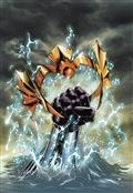 Mera Queen of Atlantis #5 (of 6)