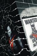 Batman Beyond #21