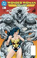 Wonder Woman By John Byrne HC Vol 01