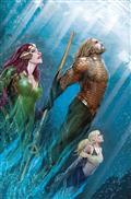 Aquaman TP Vol 05 The Crown Comes Down Rebirth