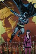Batman Death And The Maidens TP New Ed