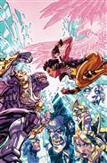 Justice League of America TP Vol 04 Surgical Strike