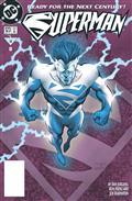 Superman Blue TP Vol 01