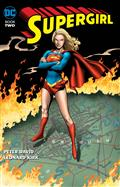 Supergirl By Peter David TP Book 02