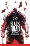 BLACK-ROAD-TP-VOL-02-A-PAGAN-DEATH-(MR)