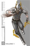 GOD-COMPLEX-TP-VOL-01-DOGMA-(MR)