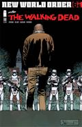 Walking Dead #180 Cvr A Adlard & Stewart (MR)