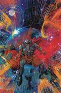 Thor #1 Ward Var