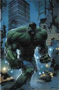 Immortal Hulk #1 Crain Var