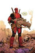 Deadpool #1