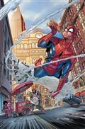 Peter Parker Spectacular Spider-Man Annual #1 Garron Var