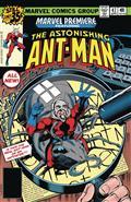 True Believers Scott Lang Astonishing Ant-Man #1